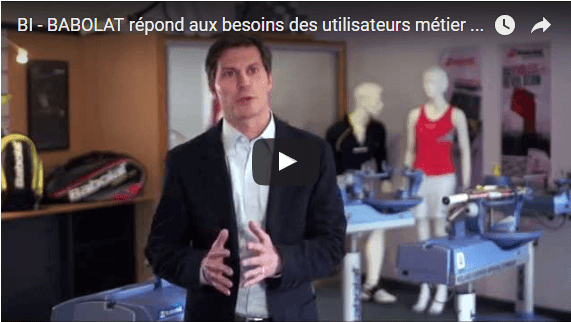 Babolat-temoignage-video-business-intelligence
