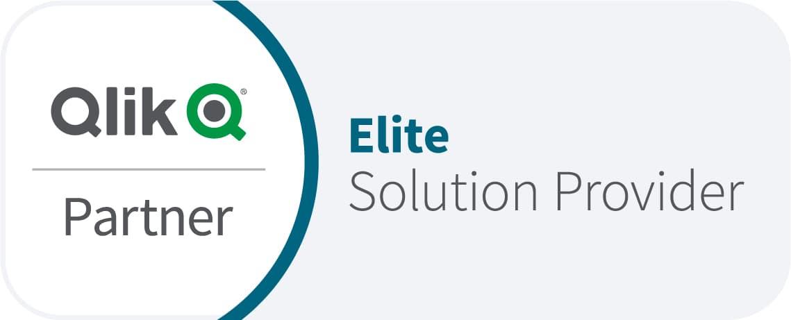 Qlik Partner Elite