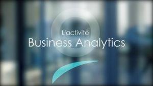 activité business analytics