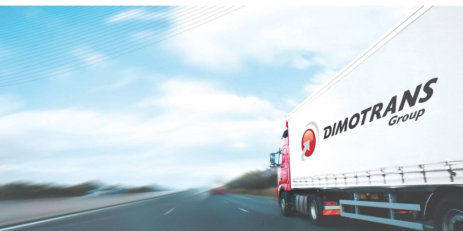 DIMOTRANS Group optimise ses performances et son pilotage stratégique avec une exploitation maîtrisée de ses données