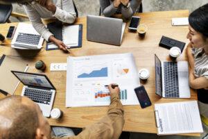Business Intelligence à l'heure du collaboratif